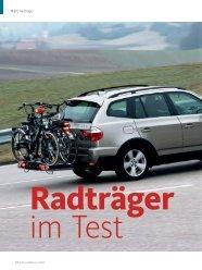 TesT | Radträger - AUBU.DE - Shop Katalog