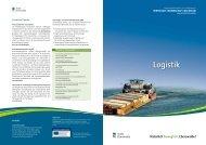 Logistik - Wirtschaft – Stadt Eberswalde