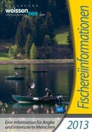 Eine Information für Angler und interessierte Menschen - Gitschtaler.at