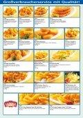 Kartoffelprodukte, Vollwertkost, Pilze - schmid Gastro-Service - Seite 2