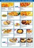 Kartoffelprodukte, Vollwertkost, Pilze - schmid Gastro-Service - Seite 3