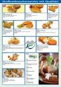Kartoffelprodukte, Vollwertkost, Pilze - schmid Gastro-Service - Seite 4