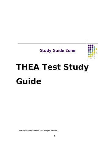 VERBAL SPELLING TEST STUDY GUIDE