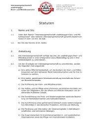 Download Vereins-Statuten - und Mittelbrauereien