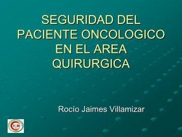 Única Presentación.pdf - Instituto Nacional de Cancerología