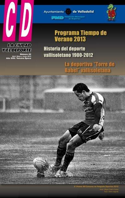 Descargar - FMD - Fundación Municipal de Deportes Ayuntamiento ...