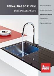TEKA poznaj nas od kuchni 2012 nr 2-E.indd - Vega