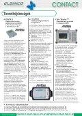 Az Ön hozzáérto társa az intelligens teszt - ELSINCO - Page 3
