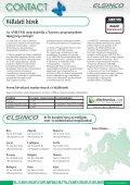 Az Ön hozzáérto társa az intelligens teszt - ELSINCO - Page 4