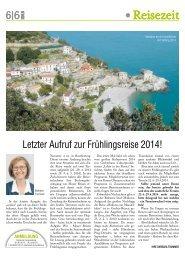 Zeitlos 33_38 Dezember 2013 - Steirischer Seniorenbund
