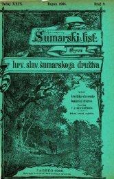ÅUMARSKI LIST 9/1905