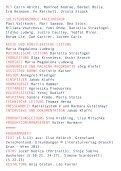 DEM WEGGEHEN ZUGEWANDT - Solistenensemble Kaleidoskop - Seite 3