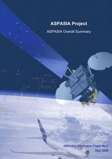 ASPASIA Project - Transport Research & Innovation Portal