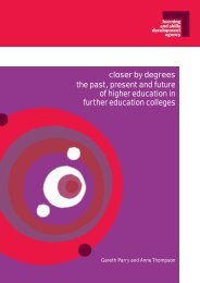 closer by degrees - Digital Education Resource Archive (DERA ...