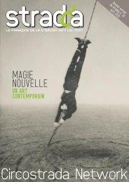 MAGIE NOUVELLE - Circostrada Network