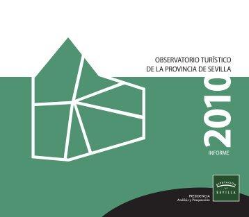 observatorioturisticoinforme2010 - Diputación de Sevilla