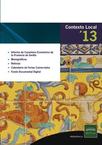 CL13 - Diputación de Sevilla