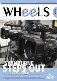 10868_Wheels Summer 05.indd - AUC