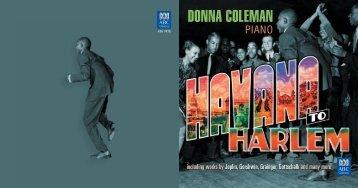 Havana to Harlem Booklet - Buywell