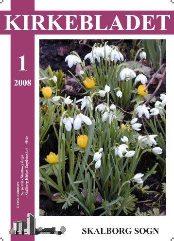 Kirkeblad-2008-1.pdf - Skalborg Kirke