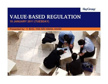 regulations - MPC