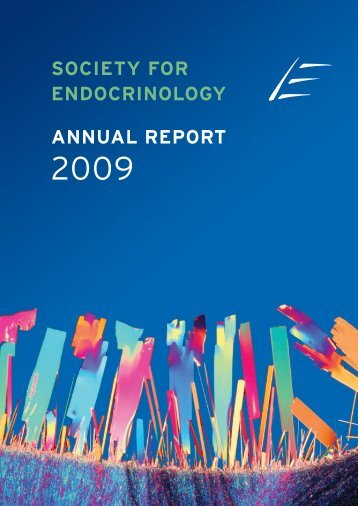 Layout 1 - Society for Endocrinology
