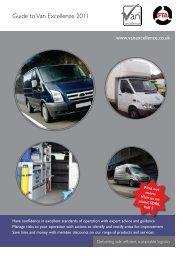 VEG membership 2011_V2 - Freight Transport Association