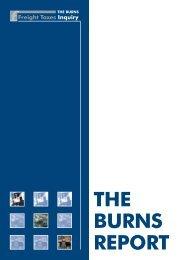 Burns Cover.indd - Freight Transport Association