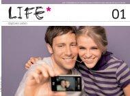 """Studie """"LIFE – Digitales Leben"""" - Deutsche Telekom"""