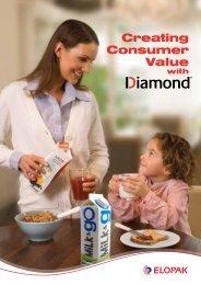 Diamond Brochure - Elopak
