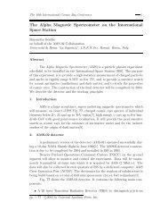 file pdf - INFN Sezione di Roma