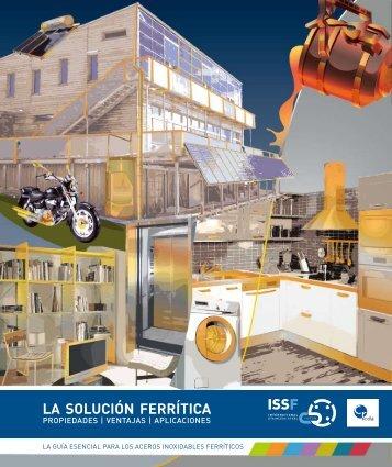 LA SOLUCIÓN FERRÍTICA - International Stainless Steel Forum