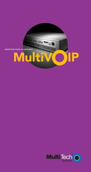 MultiV IP - Willmax