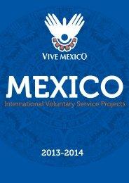 International Voluntary Service Projects