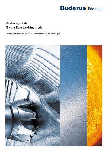 2343 ISO-B mod. Der Verschleißfeste - Buderus Edelstahl GmbH