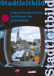 Stadtleitbild - Stadt Schwabach