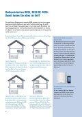 Regelsystem Logamatic EMS: Vorteile in Klartext! - Buderus - Seite 6