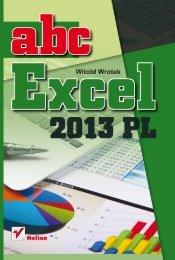 ABC Excel 2013 PL