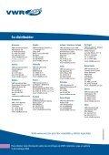 Instrumentos pequeños y fáciles de utilizar - Vwr-cmd.com - Page 4