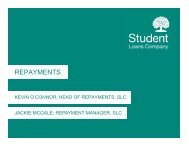 REPAYMENTS - HEI Services