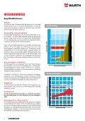 Scheibenkleben Broschüre - Würth - Seite 6