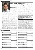 7. Dezember 2008 - Evangelische Martin-Luther-Gemeinde - Page 2