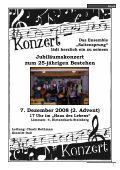 7. Dezember 2008 - Evangelische Martin-Luther-Gemeinde - Page 7