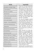 9. bis 19. März 2006 Haus - Evangelische Martin-Luther-Gemeinde - Page 2