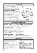 9. bis 19. März 2006 Haus - Evangelische Martin-Luther-Gemeinde - Page 4
