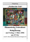 9. bis 19. März 2006 Haus - Evangelische Martin-Luther-Gemeinde - Page 7
