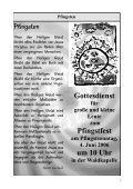 auf die Verbindung kommt es an Pfadfindergottesdienst 2006 am 11 ... - Page 7