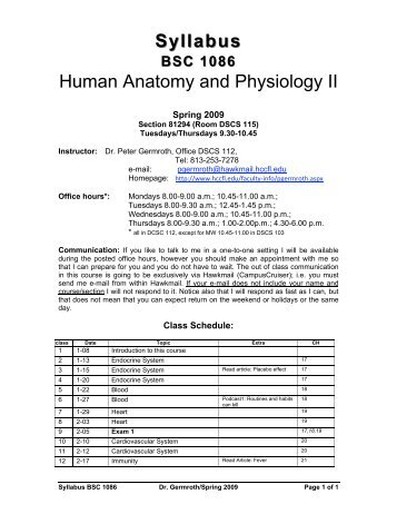 human anatomy and physiology final exam Hole's human anatomy & physiology, 14th edition  practical and working  knowledge of basic human anatomy 2  the midterm and final exam are both.