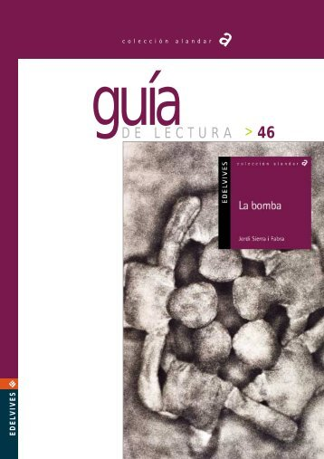 guíaDE LECTURA > 46 - Sehacesaber.org