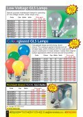 SAVE 30% ENERGY - National Lamps and Components - Page 2